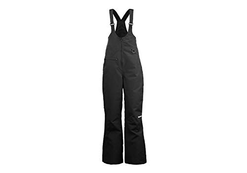Boulder Gear Pinnacle Bib - Women's Black Medium