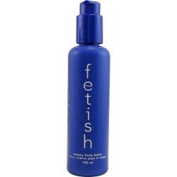 FETISH by Dana Creamy Body Lotion 6 oz for Women - 100% -