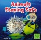 Animals Staying Safe, Xavier Niz and Xavier W. Niz, 0736826270
