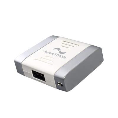 digitalSTROM IP MO PSU unité d'alimentation d'énergie 30 W Gris, Blanc