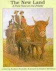 The New Land, Marilynn Reynolds, 155143069X
