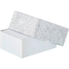 BOXBC3 - 4 3/4 x 3 1/2 x 2 Stationery Set-Up Cartons ()