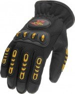 Dragon Fire NEXT Generation First Due Rescue Glove Large