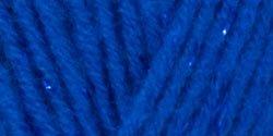 Bulk Buy: Red Heart Shimmer Yarn (3-Pack) Royal E763-1810 (Red Heart Shimmer)