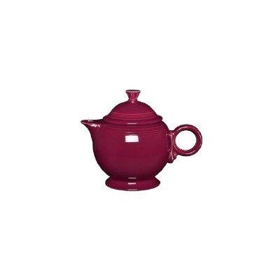 UPC 042648428105, 1.38 Qt. Covered Teapot Color: Claret