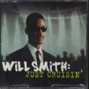 Will Smith - Just Cruisin  - Columbia - COL 665163 2