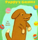 Puppy's Games, Kate Spohn, 0679886788