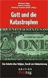 img - for Gott und die Katastrophen. book / textbook / text book