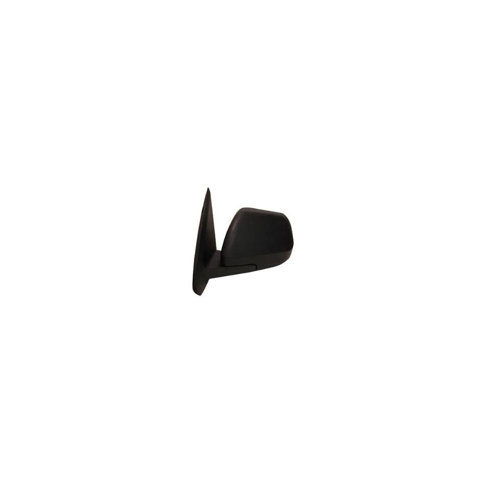 OE Replacement Ford Escape/Mercury Mariner Driver Side Mirror Outside Rear View (Partslink Number FO1320291)