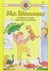 Mr. Dinosaur, William H. Hooks, 0836817559