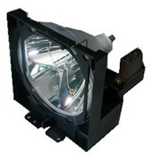 3M Office RPLMNT LAMP FOR MP7650 ( EP7650LK ) (3m Mp7650 Projector)