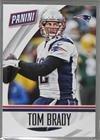 Decoy Tom - Tom Brady (Trading Card) 2015 Panini National Convention - [Base] - Decoy Thick Stock #15