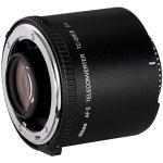 Review Nikon TC-20E II (2.0x)