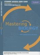 Masteringbiology Without Pearson Etext    Standalone Access Card    For Campbell Biology  Concepts   Connections  Mastering Biology  Access Codes