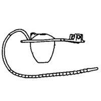 Flapper for Kohler Adjustable