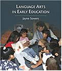 Language Arts in Early Education (Early Childhood Education) by Cengage Learning