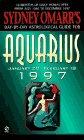 Aquarius 1997, Sydney Omarr, 0451188292
