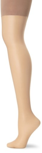 L'eggs Profiles Moderate Control Mid-Thigh Toner Silky Sh...