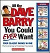 All the Dave Barry You could Ever Want