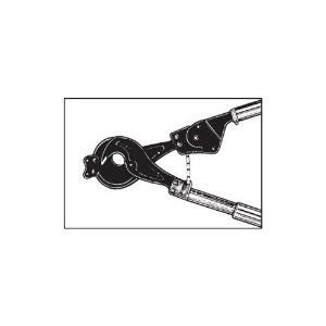 (HK Porter (8613FSK) Cutter Head Assembly For)