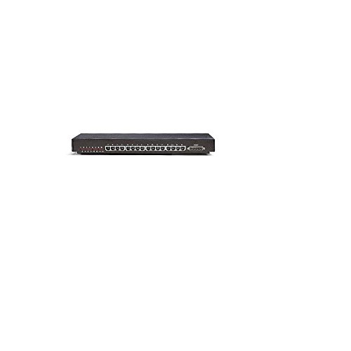 (Comtrol 98770-3 RocketPort 16-Port RS-232 Rackmount Interface)