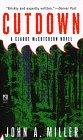 Cutdown, John A. Miller, 0671569058