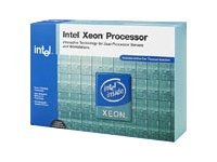 Intel Xeon 3.2 GHz processor ( BX80546KG3200FP )