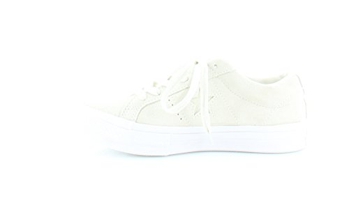 Gret Star Womens Flats One Converse Oxfords amp; White One Converse vFwq7Z7