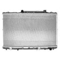 Depo 312-56004-030 Radiator (TOYOTA CAMRY 2.2L L4 - Toyota Camry 95 Radiator 96