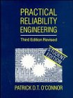 Practical Reliability Engineering, 3rd Edition, Revised