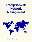 Enterprisewide Network Management, Janet G. Butler, 1566070449
