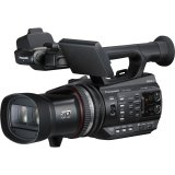 Panasonic HDC-Z10000 Twin-Lens 2D/3D Camcorder