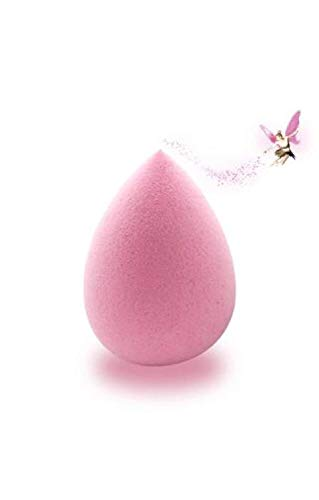 Springo Beauty Sponge Makeup Blender for Powder, Concealer and Foundation Applicator