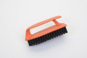 Hand-Held Scrub Brush (Box of 12)