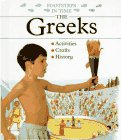 The Greeks (Footsteps In Time) pdf epub