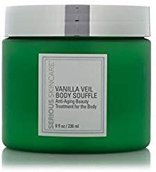 (Serious Skincare Body Souffle Beauty Treatment - Vanilla)