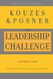 img - for The Leadership Challenge, Fourth Edition [4/Ed]- By James M. Kouzes book / textbook / text book