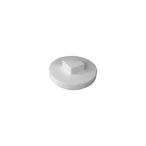 Styrene Plug - Genova Products 41840 4