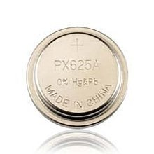 Enercell® PX625 1.5V/190mAh Alkaline Button Cell