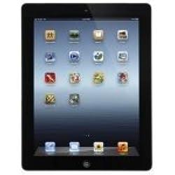 Apple iPad 3 Retina Display Tablet 16GB, Wi-Fi, Black (Certified Refurbished)