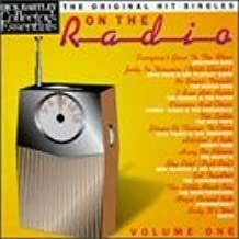 Dick Bartley Presents Collector's Essentials: On The Radio, Volume One