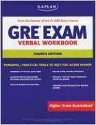  BEST  Kaplan GRE Exam Verbal Workbook (Kaplan GRE Verbal Workbook). beverage Axure Special design Leida