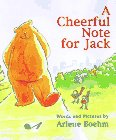 A Cheerful Note for Jack, Arlene P. Boehm, 1570980810