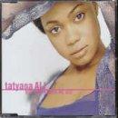 Boy You Knock Me Out - Tatyana Ali CDS
