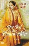 img - for Der Ruf der Pfauentochter. book / textbook / text book