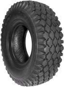 Lawn Garden/ Go kart Tire 410 x 350 x 4 2 ply Stud Tread