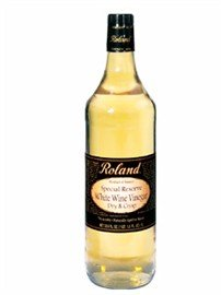 Roland Special Reserve Vinegar White Wine by Roland