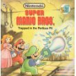 Super Mario Bros. in Trapped in the Perilous Pit, Jack C. Harris, 030712570X