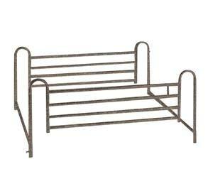 (Drive Medical Standard Telescoping Full Length Side Rails [2 unit(s)])