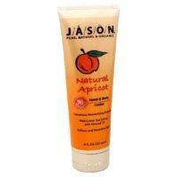Jason Hand and Body Lotion Apricot -- 8 fl - Lotion Apricot